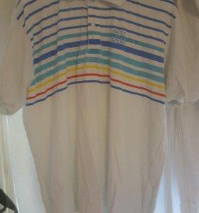 Мужские футболки/майки