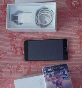 Meizu M3 Note Gray (L681H LTE)