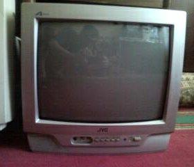 Телевизор JVC 37см