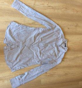 Рубашка б/у