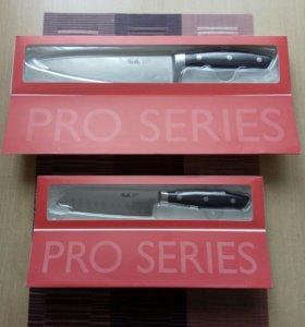 Крутые ножи.