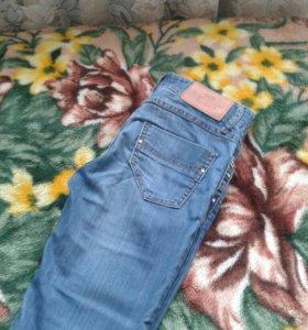 джинсы даром