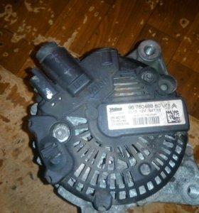 генератор на Citroen ,Peugeot дизель
