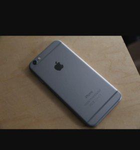 Айфон 6 обмен