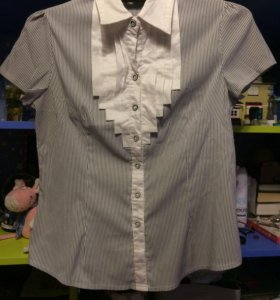 Блузы женские (3)