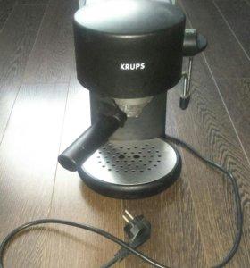 Кофеварка Krups F 880