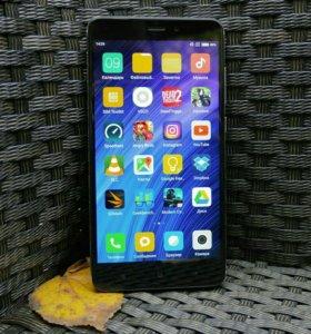 Xiaomi redmi note 4 телефон смартфон