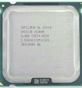 Xeon E5440 (Q9550)