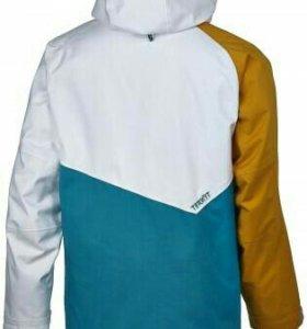 Сноубордическая куртка termit