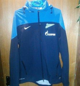 Ветровка Nike Зенит Газпром