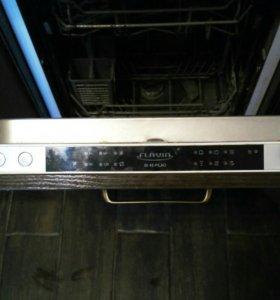 Посудомоечная машинка Flavia BI 45 Pilao