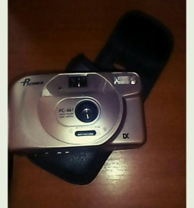 Фотоаппарат Premier