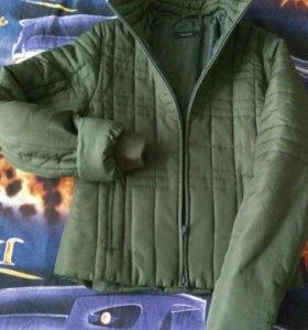 Куртка демисезон( жен.).