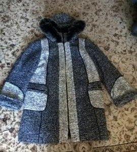 Зимнее\осенняя куртка