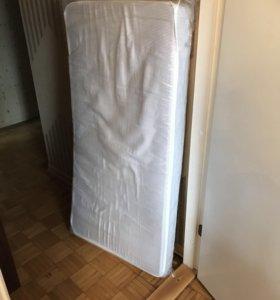 Матрас для детской кроватки 120*60