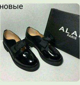 Новые туфли Alaia. 38 и 39 размеры