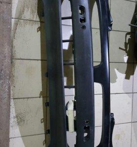 Передний бампер BMW Х5 е53