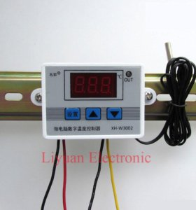Цифровой контроллер XH-W3002