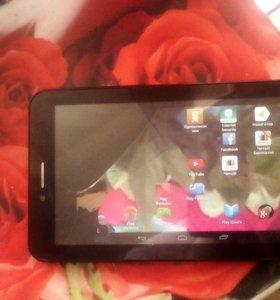планшет IRBIS TX 34