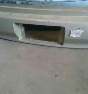 Бампер для Toyota Corsa