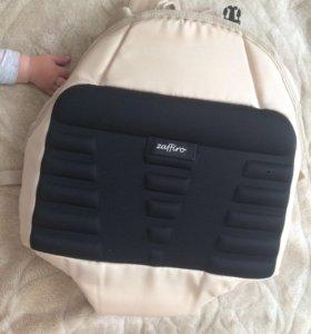 Рюкзак для переноски ребёнка 👶WOMAR zaffiro.