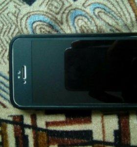 IPhone 5s 64 gb в