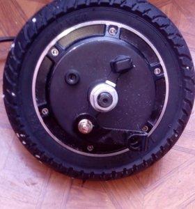 Мотор-колесо и др. комплектующие