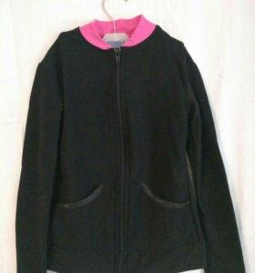 Куртка тренировочная для фигурного катания