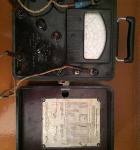 Продам прибор АВО-5М1 «Цешка»