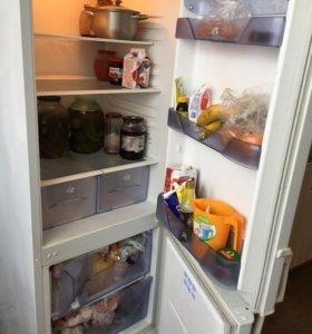 Холодильник бирюса ноуфрост