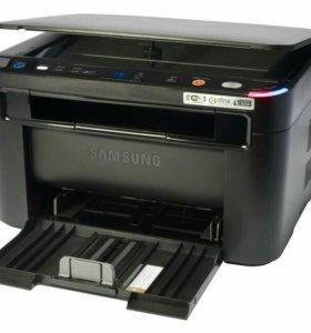 Продам принтер samsung scx-3200
