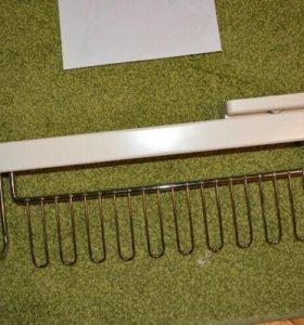 Вешалка для ремней и галстуков (НОВАЯ)