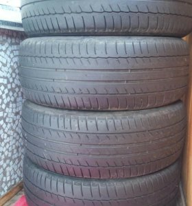 Michelin Primacy HP 215/55 R16