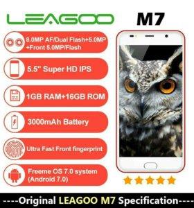 Leagoo m7