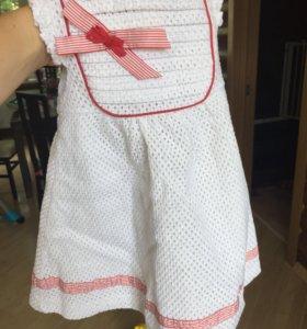 Платье mayoral.