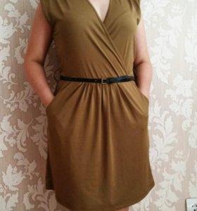 Платье 46-48р (Турция)