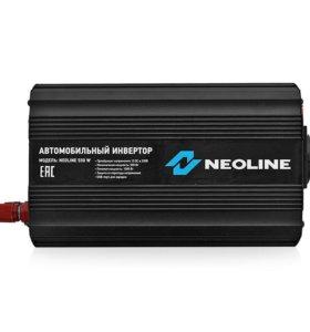 Автоинвертор Neoline 500W