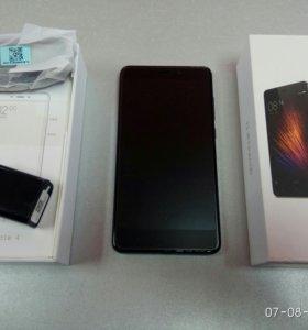 Xiaomi Redmi Note 4 4/64Gb Blue