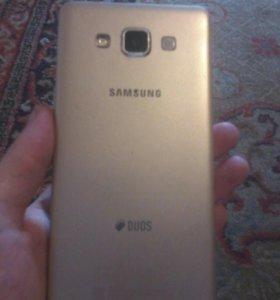 Samsung GELAXY A5 на запчасти