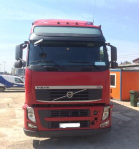 Volvo FH 2013г,