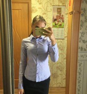Рубашка - юбка