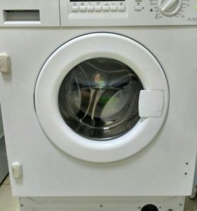 Стиральная машина whirlpool AWOC 0714 встраиваемая