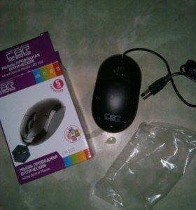 Мышка для компьютера Новая