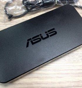 Новый блок питания Asus 19V 6,32A (5,5x2,5) 120W