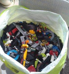 Мешок LEGO