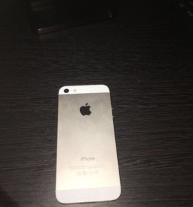 iPhone. 5s gold