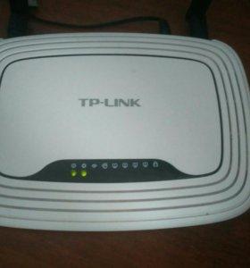 TP-LINK торг