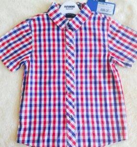 Futurino Рубашка для мальчика