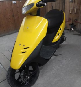 Honda dio27