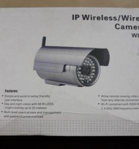 Новые! Цена за обе Видеокамеры новые!
